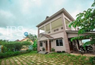 3-Bedroom Villa for Rent - Siem Reap