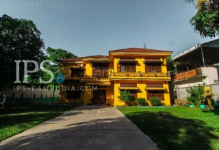 8 Bedroom Villa for Rent - Siem Reap