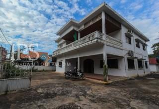 9 Bedroom Villa for Rent - Siem Reap  thumbnail