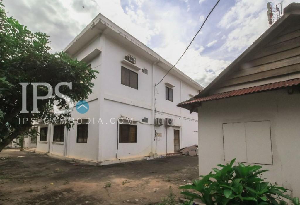 9 Bedroom Villa for Rent - Siem Reap