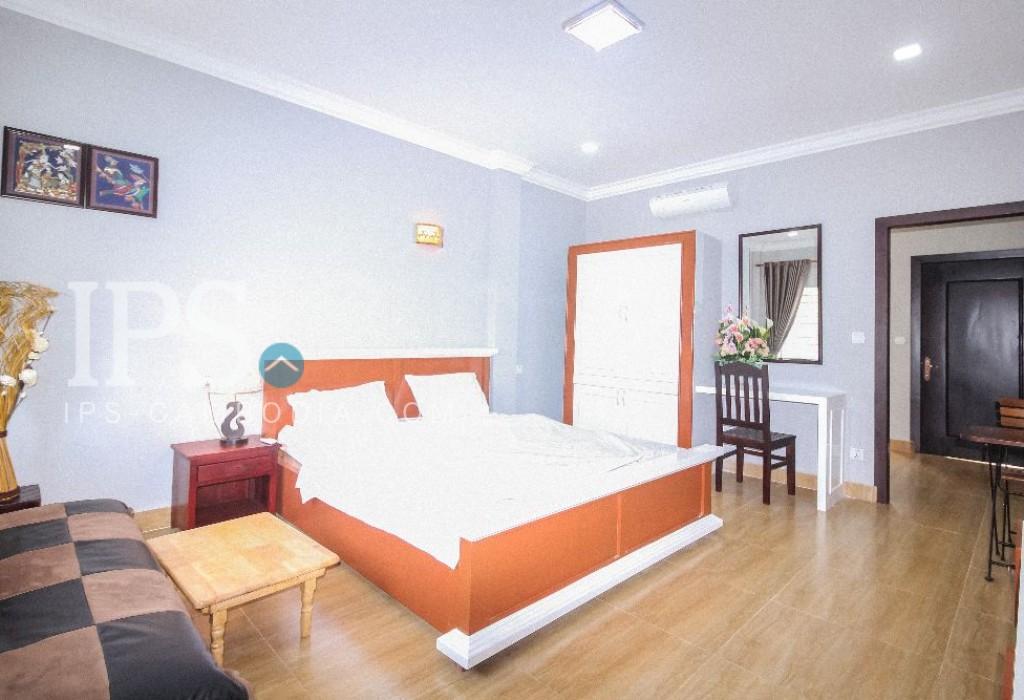 9 Bedroom  Apartment Building for Rent - Siem Reap