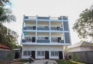 9 Bedroom  Apartment Building for Rent - Siem Reap