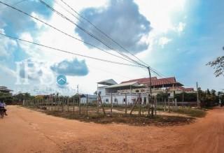 497 m2  Land for Sale - Siem Reap  thumbnail