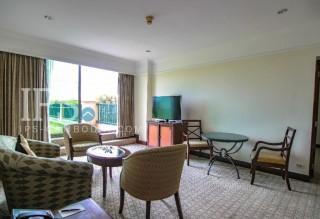 1 Bedroom Serviced Apartment for Rent - Tumnob Teuk