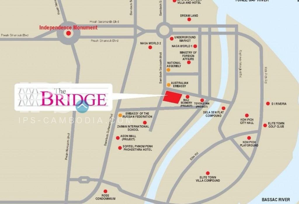 SOHO Resale - The Bridge