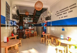 3 Floors Guesthouse Business for Sale - Tonle Bassac thumbnail