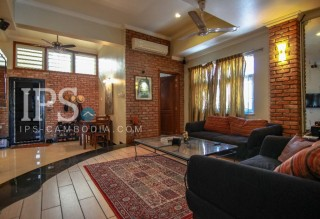 Renovated Apartment for Sale 1 Bedroom + Study Room  thumbnail