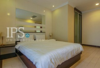 Toul Kork Serviced Apartment  For Rent - 2 Bedrooms thumbnail