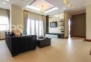 3 Bedroom Serviced Apartment Rental - Toul Kork thumbnail