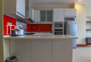 Serviced Apartment For Rent Toul Kork - 1 Bedroom thumbnail