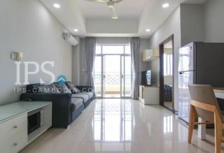 Sensok Town - 1 Bedroom Apartment For Rent