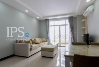 2 Bedroom Apartment For Rent - Sensok Town