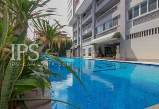 2 Bedroom Apartment For Rent - Sensok Town