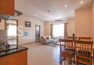 1 Bedroom Serviced Apartment For Rent - Daun Penh