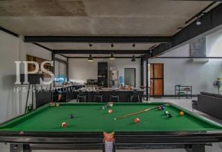 3 Bedroom Duplex Apartment for Rent - Wat Phnom  thumbnail