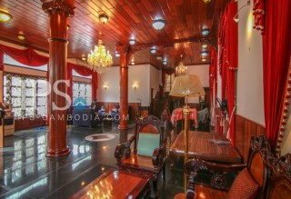 Villa For Rent In 7 Makara  thumbnail