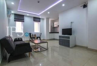 Apartment 1 Bedroom For Rent - 7 Makara  thumbnail