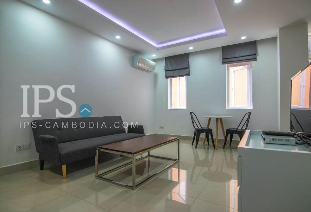 Apartment 1 Bedroom For Rent - 7 Makara