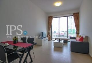 1 Bedroom + Study Room for Rent | BKK3