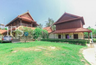 7 Bedroom House for  Sale - Siem Reap