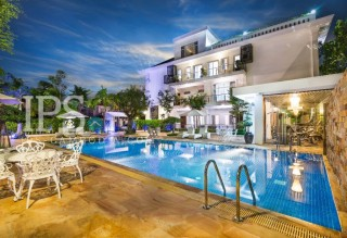 For Rent | 2 Bedroom Luxury Apartment | Siem Reap thumbnail