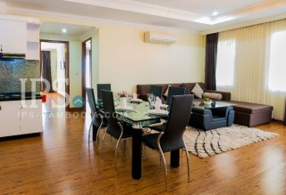 1 Bedroom Luxury Apartment - Siem Reap thumbnail