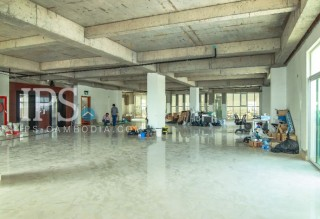 Commercial Office Space for Rent - Toul Tum Pong thumbnail