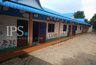 Daycare Center   Business for Sale   Siem Reap