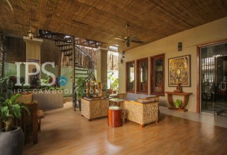 18 Room Boutique Hotel Business for Sale - Siem Reap thumbnail