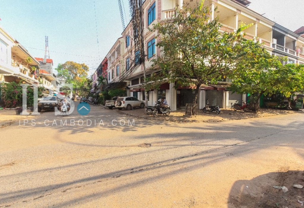 74 m2 Office Space for Rent - Siem Reap