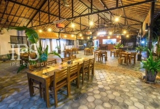 16 Bedroom Boutique for Rent in Siemreap  thumbnail