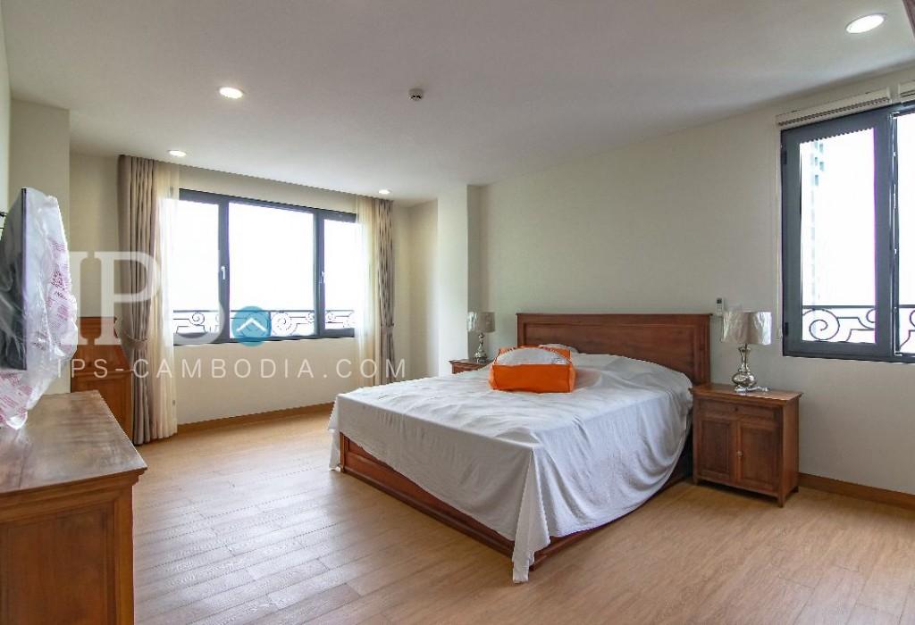 14-Unit Apartment Building for Sale - Chroy Changvar
