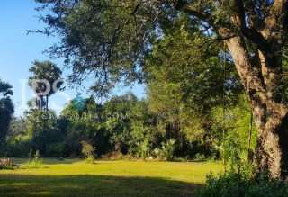 Land For Sale - Beautiful large land with garden thumbnail