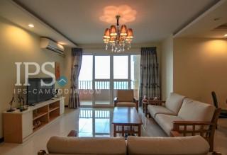 3 Bedroom Apartment for Sale - Tonle Bassac  thumbnail