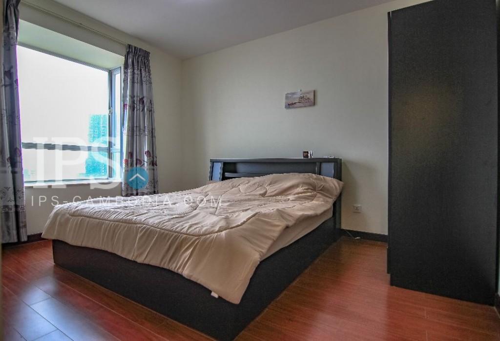 3 Bedroom Apartment for Sale - Tonle Bassac