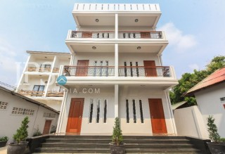 1 Bedroom Apartment for Rent | Siem Reap  thumbnail