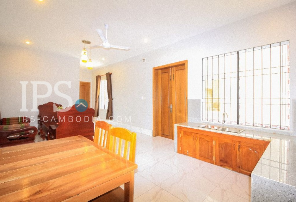 1 Bedroom Apartment for Rent | Siem Reap