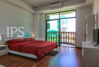 Tonle Bassac - 1 Bedroom Apartment for Rent  thumbnail