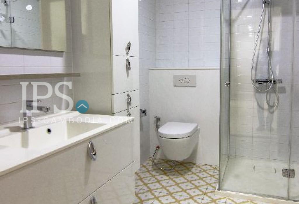 Chroy Changva - 3 Bedroom Apartment for Rent