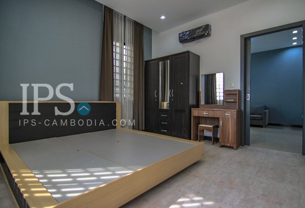 BKK1 -1 Bedroom Apartment for Rent