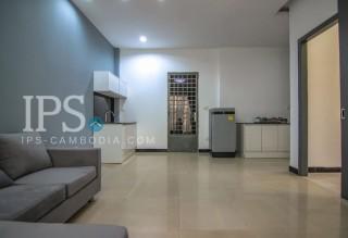 BKK1 -1 Bedroom Apartment for Rent