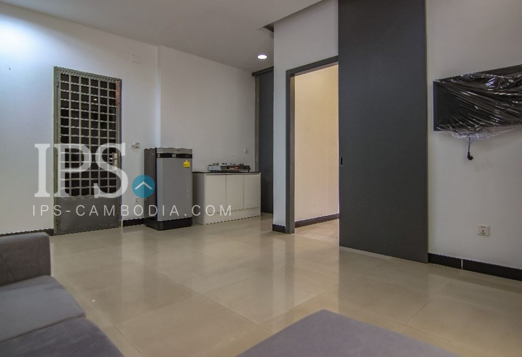 BKK1 -1 Bedroom Apartment for Rent thumbnail
