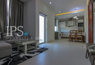 Tonle Bassac - 1 Bedroom Serviced Apartment for Rent