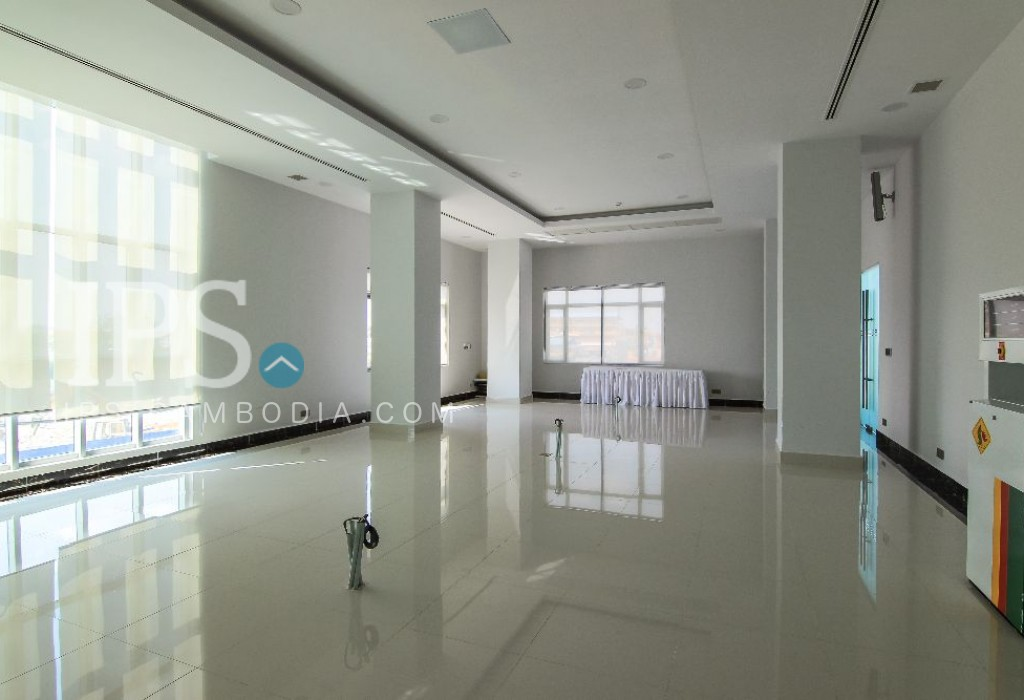 Office Space For Rent in SenSok, Phnom Penh