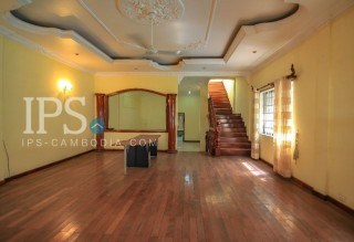 Commercial Property with 3 Rooms for Rent - BKK3 thumbnail
