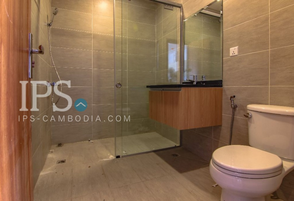 BKK3 - 2 Bedroom Serviced Apartment for Rent