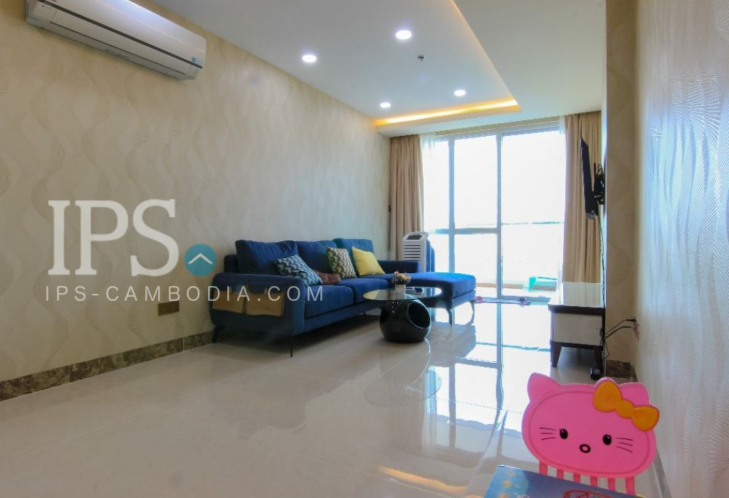 2 Bedroom Apartment For Rent - 7 Makara