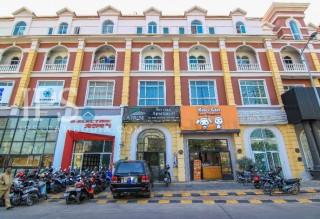 Apartment Building For Rent - Tonle Bassac
