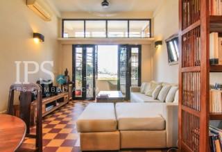 2 Bedroom Apartment For Rent - BKK3 thumbnail
