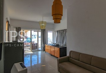 1 Bedroom Apartment for Rent - Russey Keo  thumbnail